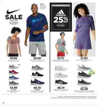 Kohl's - deals are valid from 03/13/20 to 03/22/20 - page 24.
