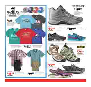 Academy Sports + Outdoors - deals are valid from 05/26/19 to 06/01/19 - page 21.