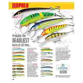 Bass Pro Shops - deals are valid from 01/01/20 to 01/01/21 - page 192.