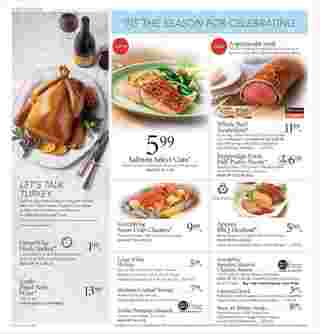 Publix - promo starting from 12/19/19 to 12/24/19 - page 6.