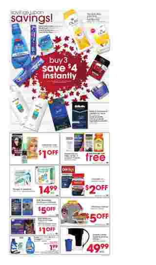 Giant Eagle - deals are valid from 09/10/20 to 09/16/20 - page 5.