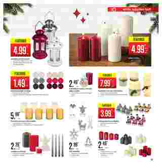 Lidl - deals are valid from 10/30/19 to 11/05/19 - page 13.