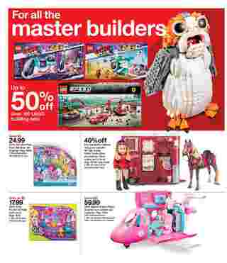 Target - deals are valid from 12/01/19 to 12/07/19 - page 16.