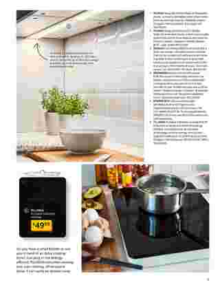 Ikea - deals are valid from 12/01/20 to 08/31/21 - page 13.