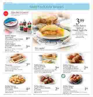 Publix - deals are valid from 12/19/19 to 12/24/19 - page 10.