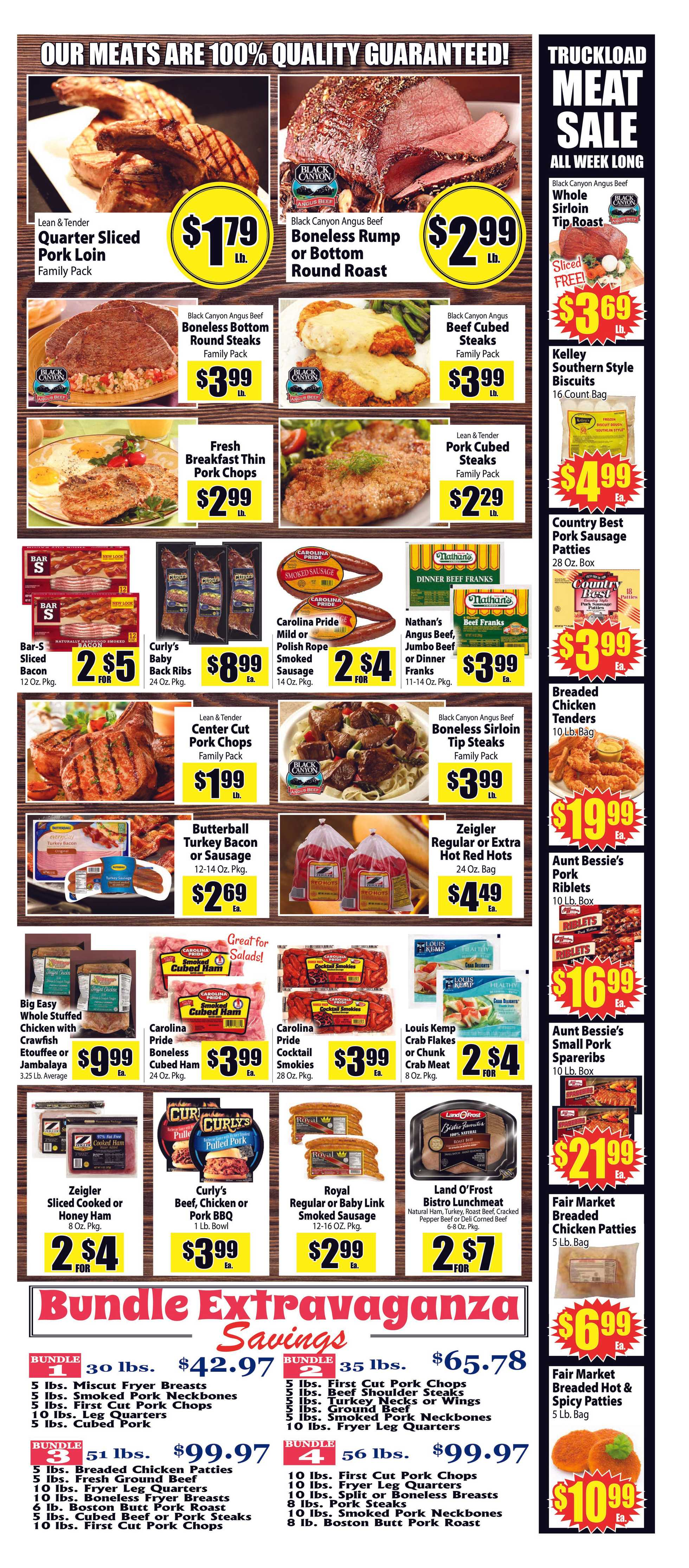 Food Giant - promo starting from 01/22/20 to 01/28/20 - page 3.