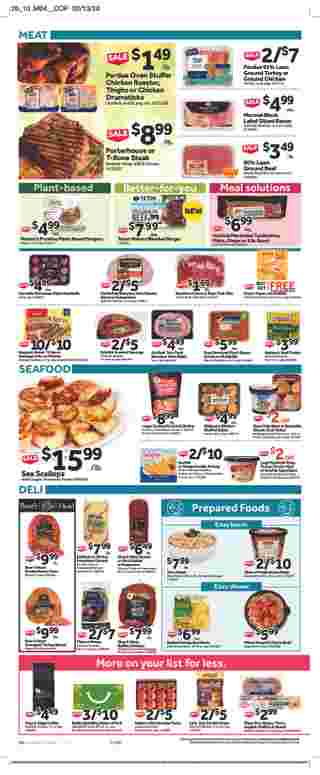 Stop & Shop - deals are valid from 02/28/20 to 03/05/20 - page 8.