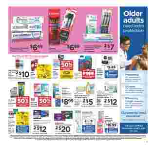 Rite Aid - deals are valid from 03/22/20 to 03/28/20 - page 9.