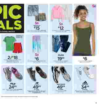 Kohl's - deals are valid from 03/04/20 to 03/08/20 - page 5.