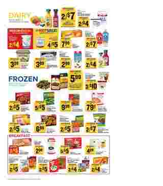 Food Lion - promo starting from 01/22/20 to 01/28/20 - page 7.