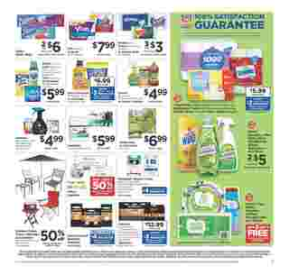 Rite Aid - deals are valid from 03/22/20 to 03/28/20 - page 12.