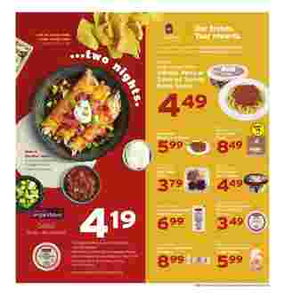 Hannaford - promo starting from 02/23/20 to 02/29/20 - page 7.