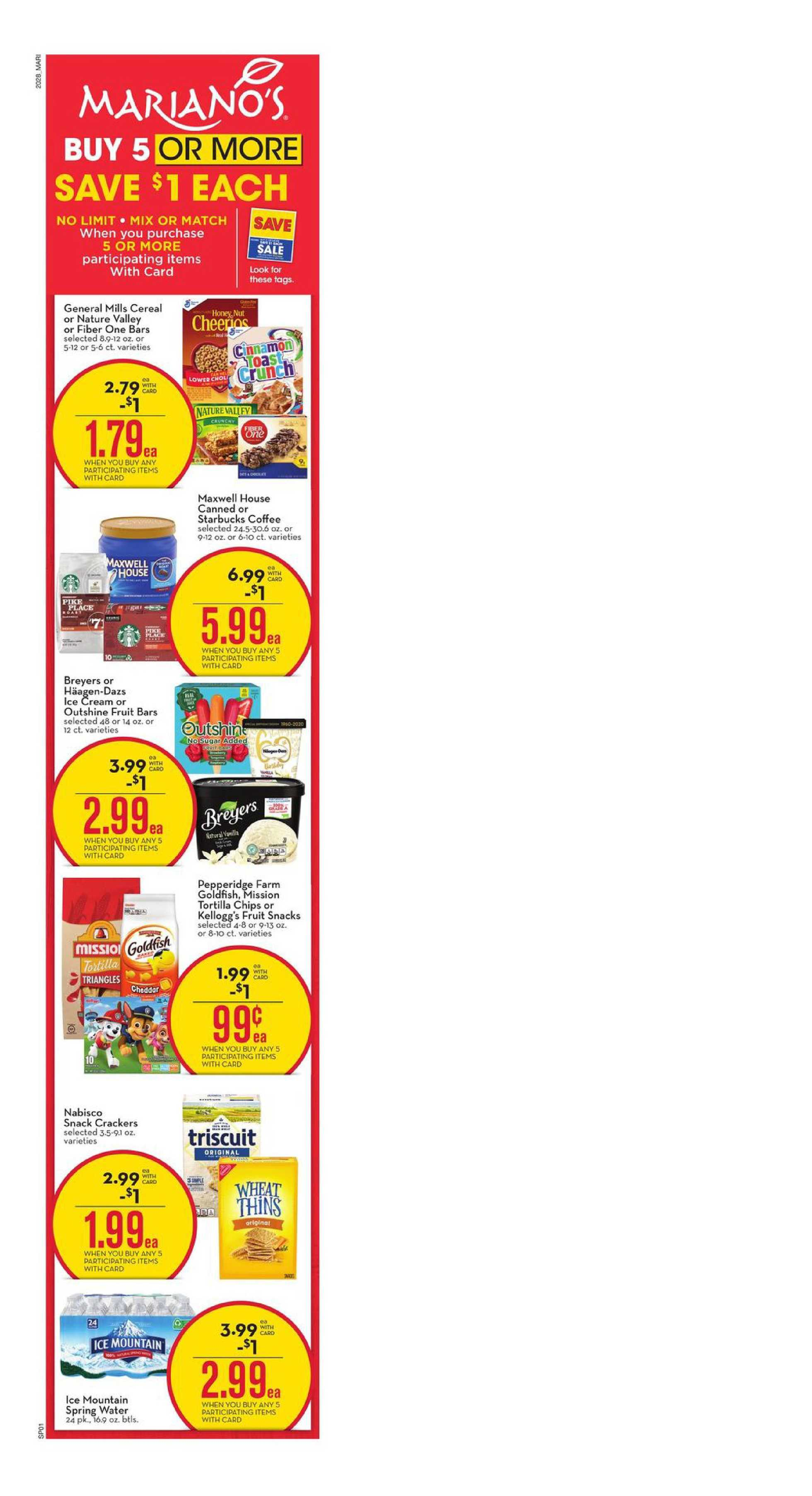 Foods Co. - deals are valid from 08/12/20 to 08/18/20 - page 2.