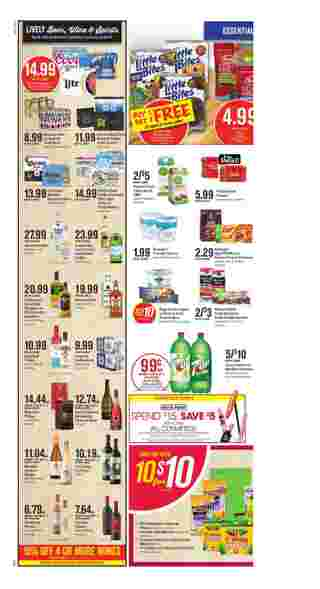 Foods Co. - deals are valid from 08/12/20 to 08/18/20 - page 5.