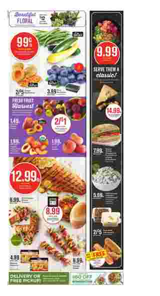 Foods Co. - deals are valid from 08/12/20 to 08/18/20 - page 7.