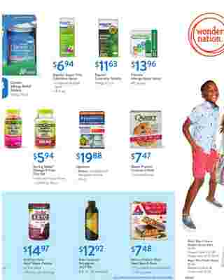 Walmart - deals are valid from 03/17/19 to 03/28/19 - page 12.