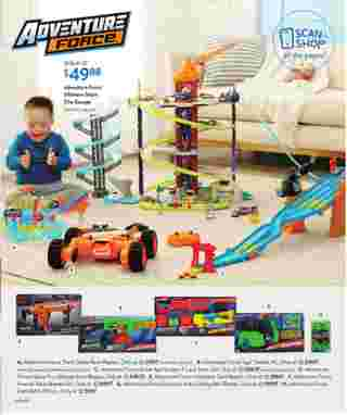 Walmart - deals are valid from 10/24/20 to 12/14/20 - page 34.