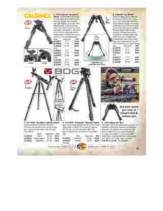 Bass Pro Shops - deals are valid from 09/01/19 to 12/28/19 - page 19.