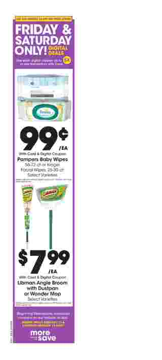 Kroger - deals are valid from 02/19/20 to 02/25/20 - page 7.