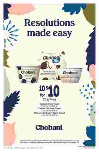 Safeway - deals are valid from 01/02/20 to 02/04/20 - page 17.