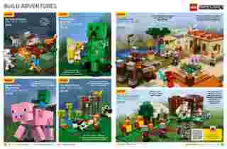 Lego - promo starting from 01/01/20 to 01/31/20 - page 22.