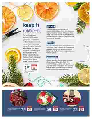 Lidl - promo starting from 10/30/19 to 12/31/19 - page 46.