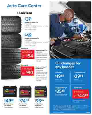 Walmart - deals are valid from 02/28/20 to 03/14/20 - page 12.
