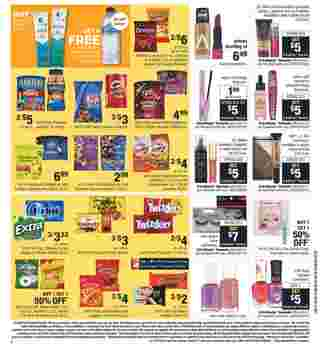 CVS - deals are valid from 06/14/20 to 06/20/20 - page 5.