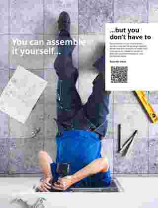 Ikea - deals are valid from 12/01/20 to 08/31/21 - page 63.