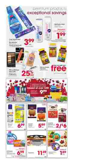 Giant Eagle - deals are valid from 09/24/20 to 09/30/20 - page 5.