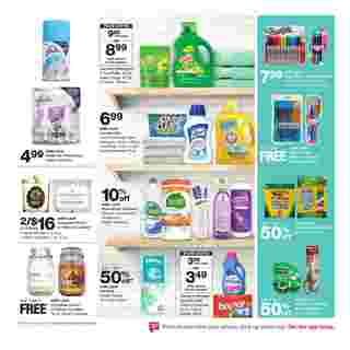 Walgreens - promo starting from 02/16/20 to 02/22/20 - page 8.