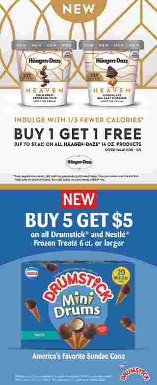 Stop & Shop - deals are valid from 02/28/20 to 03/05/20 - page 25.