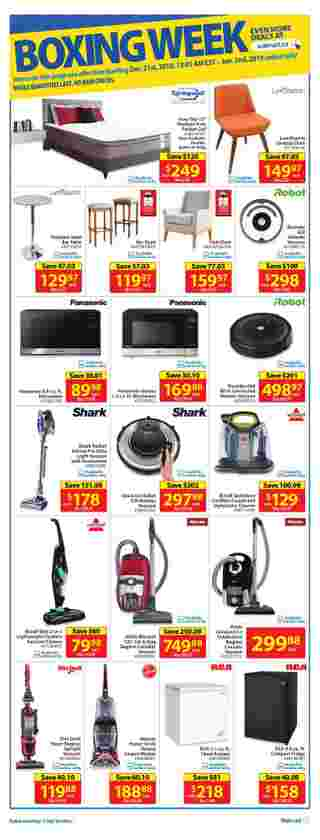 Walmart - deals are valid from 12/26/18 to 01/02/19 - page 7.