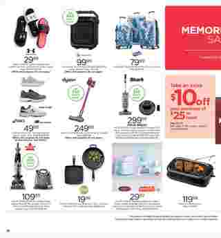 Kohl's - deals are valid from 05/23/19 to 05/27/19 - page 10.