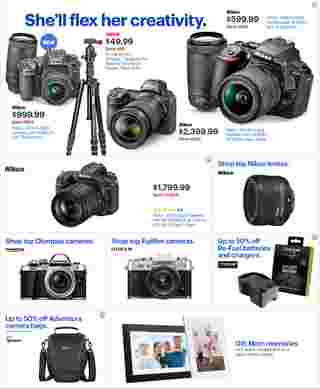 Best Buy - deals are valid from 05/05/19 to 05/11/19 - page 16.