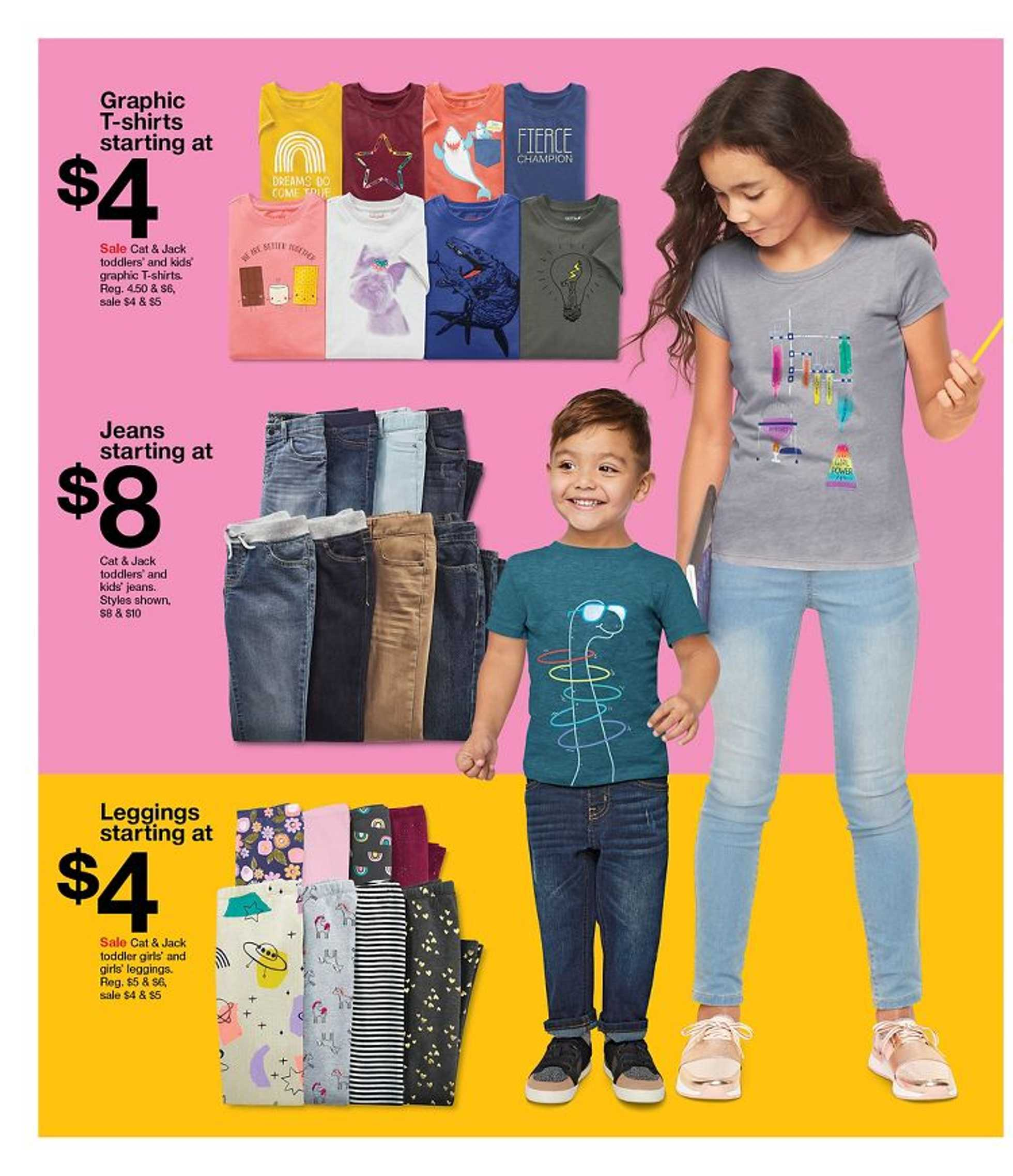 Target - deals are valid from 08/23/20 to 08/29/20 - page 2.