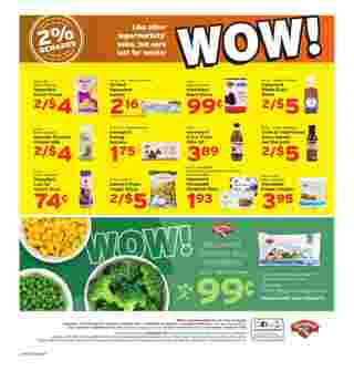 Hannaford - promo starting from 02/23/20 to 02/29/20 - page 16.