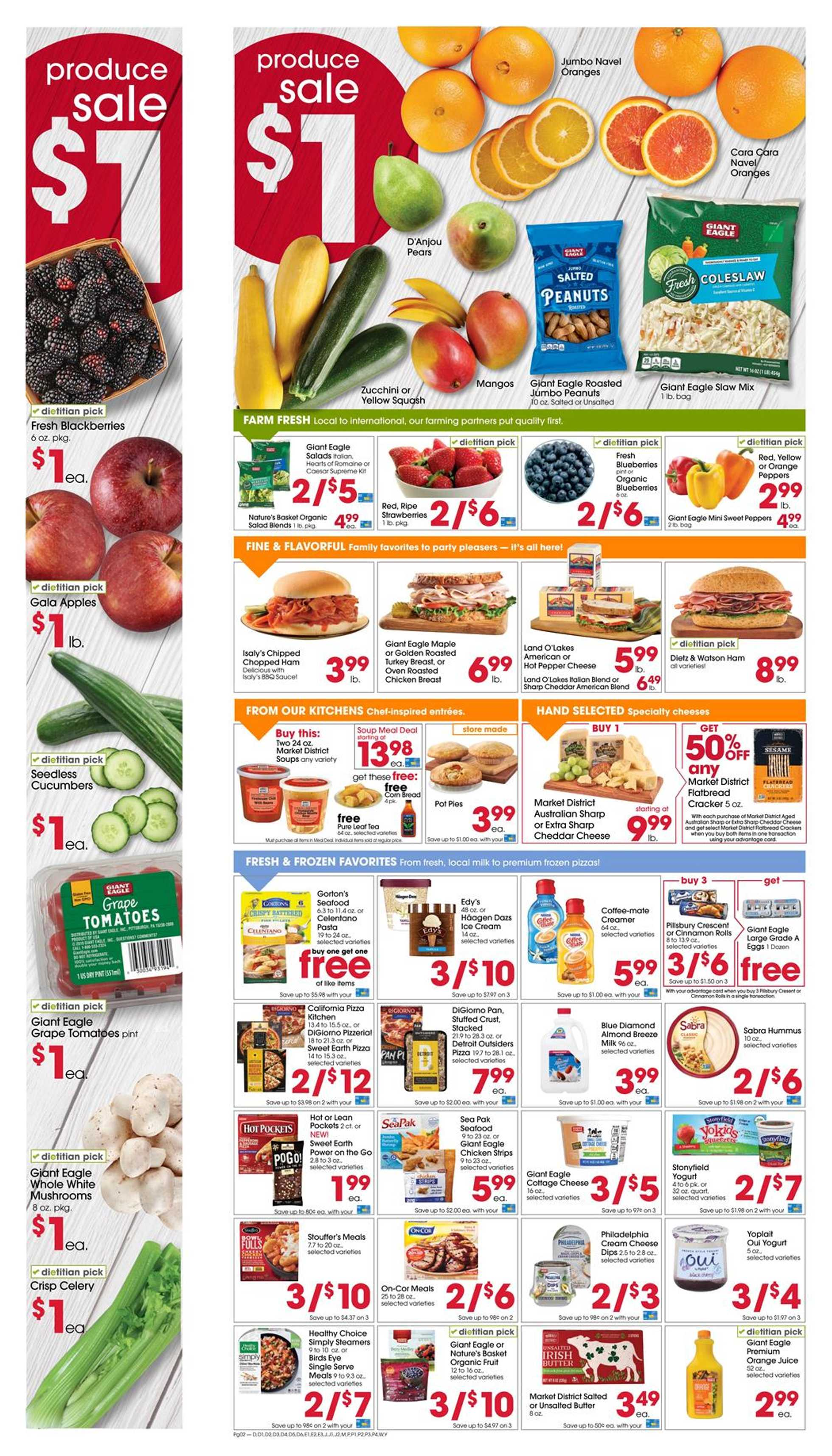 Giant Eagle - promo starting from 02/20/20 to 02/26/20 - page 2.
