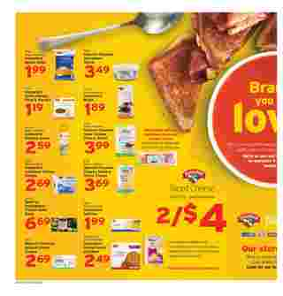 Hannaford - promo starting from 02/23/20 to 02/29/20 - page 8.