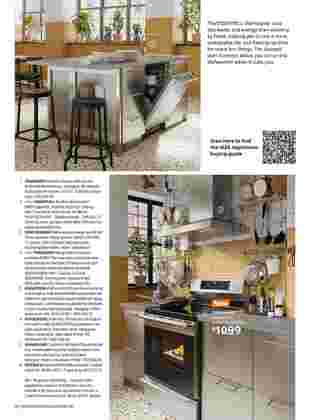 Ikea - deals are valid from 12/01/20 to 08/31/21 - page 22.