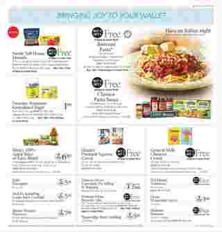 Publix - deals are valid from 12/19/19 to 12/24/19 - page 15.