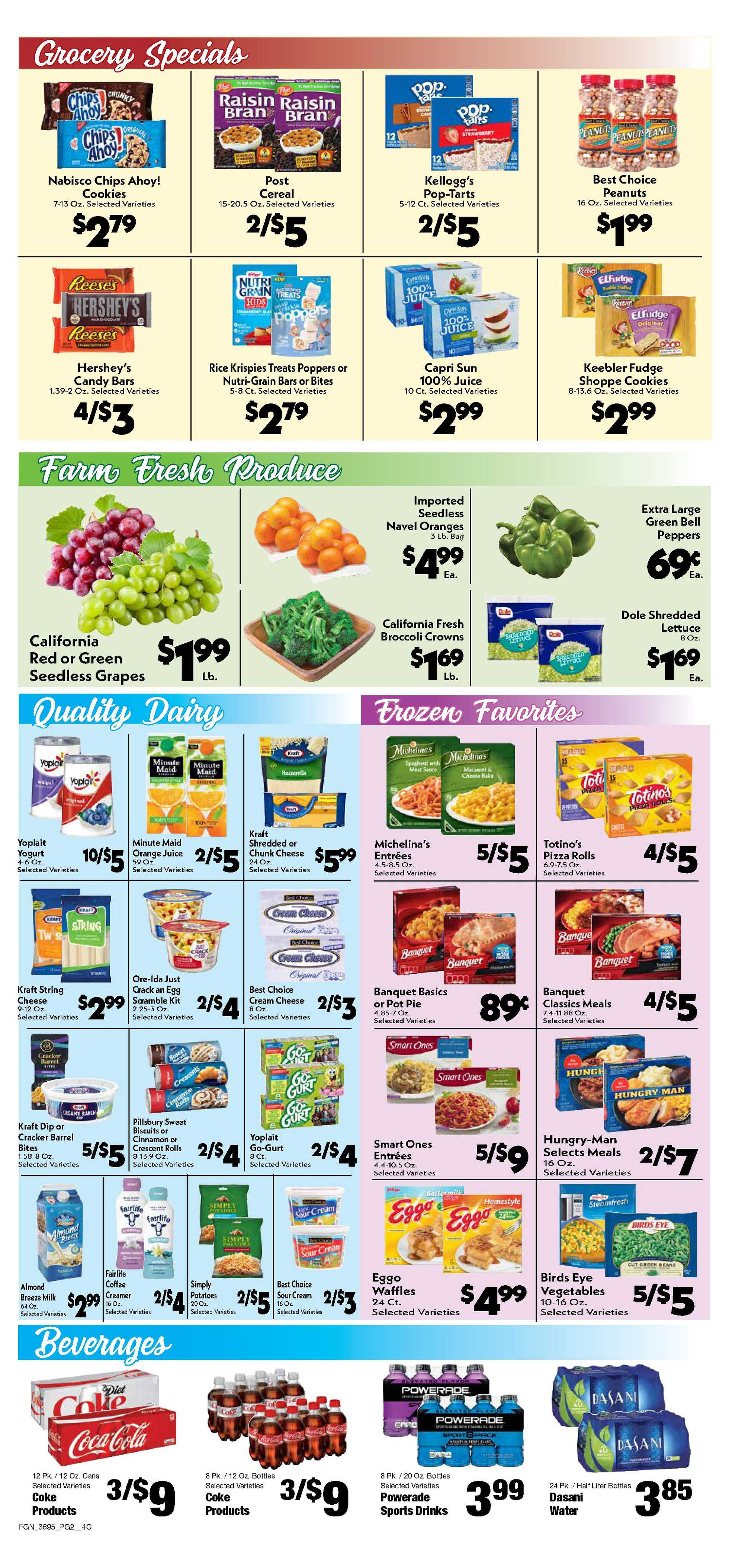 Food Giant - deals are valid from 09/09/20 to 09/15/20 - page 2.