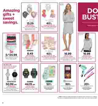 Kohl's - deals are valid from 02/07/20 to 02/17/20 - page 6.