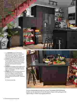 Ikea - deals are valid from 12/01/20 to 08/31/21 - page 16.