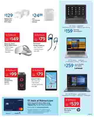 Walmart - deals are valid from 03/15/20 to 03/26/20 - page 11.