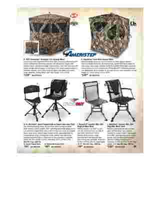 Bass Pro Shops - promo starting from 09/01/19 to 12/28/19 - page 85.