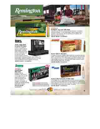 Bass Pro Shops - deals are valid from 09/01/19 to 12/28/19 - page 17.