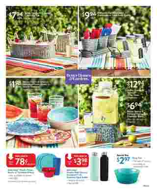 Walmart - deals are valid from 06/18/18 to 06/30/18 - page 14.