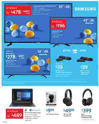 Walmart - deals are valid from 03/27/20 to 04/12/20 - page 9.