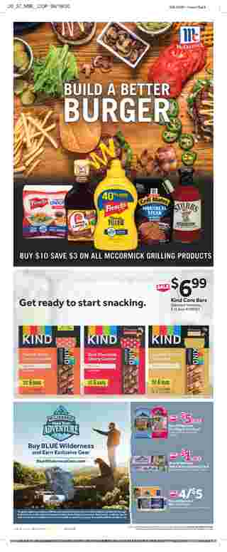 Stop & Shop - deals are valid from 09/04/20 to 09/10/20 - page 15.